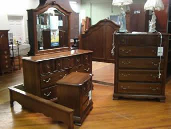 Delong\'s Furniture - New Bedroom Furniture