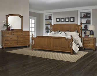 Delong\'s Furniture - New Bedroom Furniture