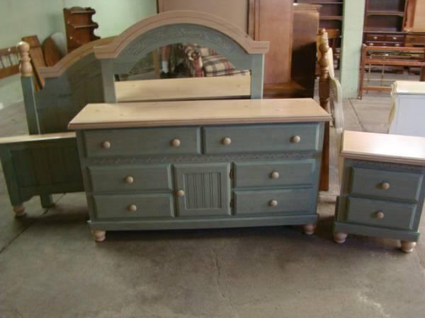 Delong 39 S Furniture Pre Owned Bedroom Furniture